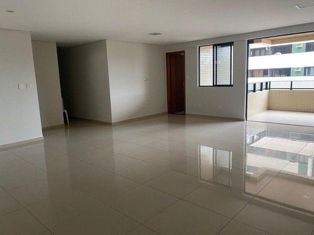 Alugo Apartamento 148m² com 3 quartos no coração da Ponta Verde  - Foto 6