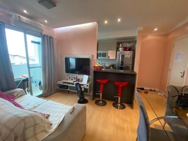 Condomínio Verano Residencial Clube. Apt com 2 quartos sendo 1 suíte - Foto 8