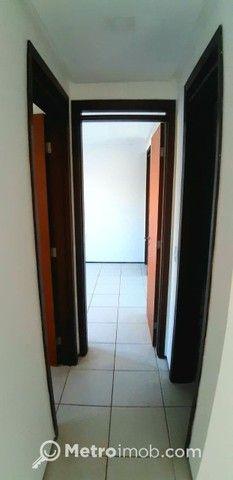 Apartamento com 2 quartos para alugar, 70 m² por R$ 2.850/mês - Ponta do Farol - mn - Foto 2