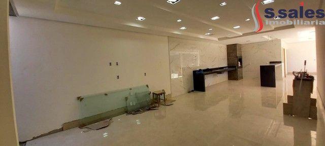 Belíssima Casa de Moderna na Rua 10 de Vicente Pires!! - Foto 5