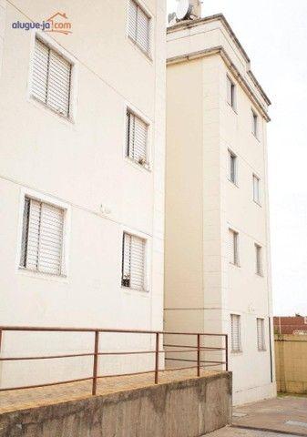 Apartamento em Piracicaba com 3 dormitórios, sala, banheiro e cozinha, 1 vaga, no Bairro N - Foto 16