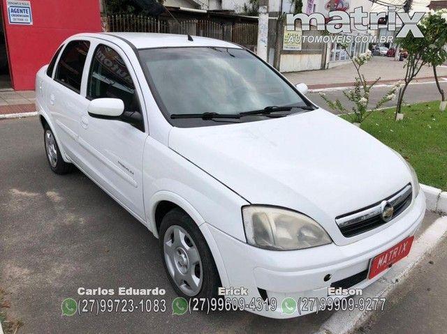 Corsa Sedan Premium 1.4 8V Econoflex 4p - Foto 3