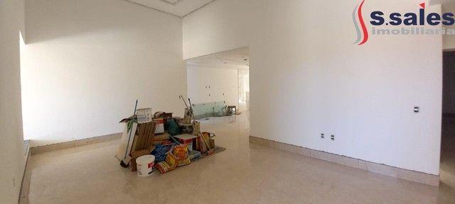 Belíssima Casa de Moderna na Rua 10 de Vicente Pires!! - Foto 8