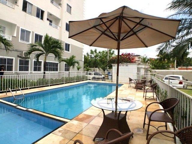 Apartamento com 3 quartos no Condomínio Inspiratto no Parque Manibura