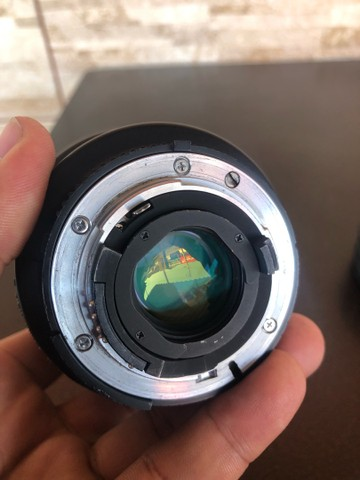 Nikon 14mm F 2.8 Super Angular - Foto 4
