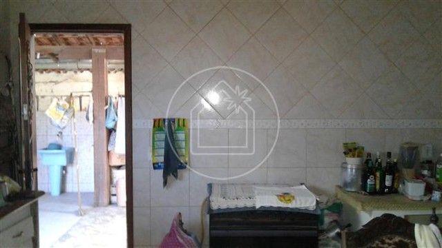 Casa à venda com 3 dormitórios em Itaipu, Niterói cod:805061 - Foto 9