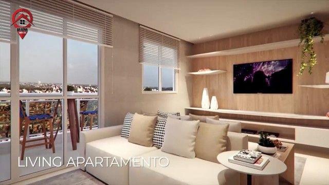 Mirante da Península - 3 qtos 90 m² - Localização nobre de São Luís MA - Foto 7