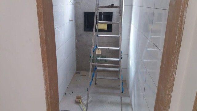 Apartamentos de três quartos no Bairro Santa Amélia - Foto 4