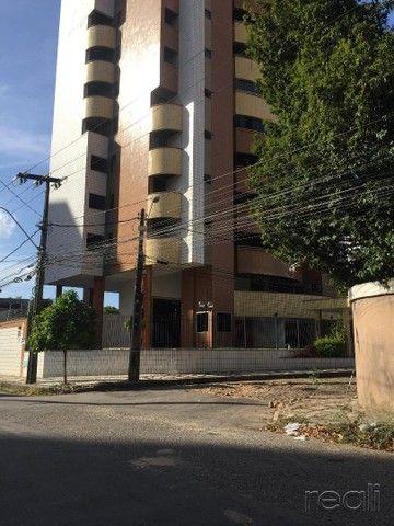Apartamento à venda com 3 dormitórios em Cocó, Fortaleza cod:RL1153 - Foto 3