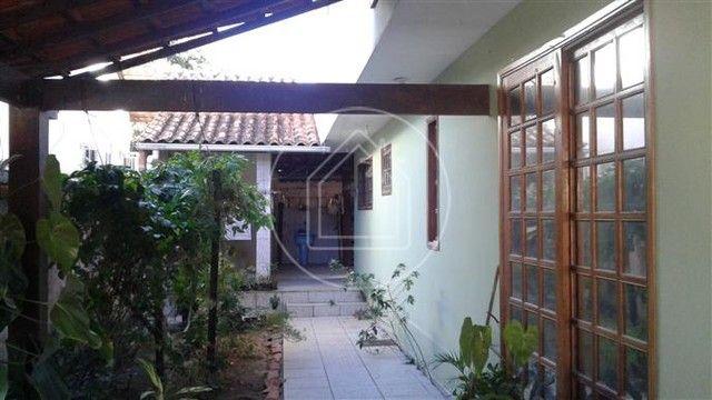 Casa à venda com 3 dormitórios em Itaipu, Niterói cod:805061 - Foto 4