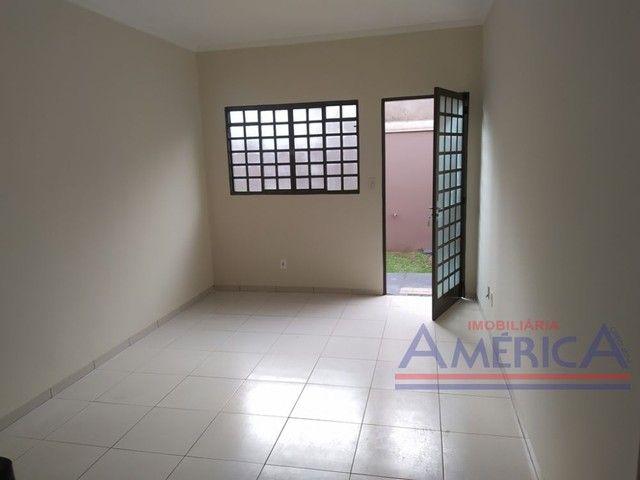 LOCAÇÃO | Apartamento, com 2 quartos em Vila São Luiz, Dourados - Foto 4