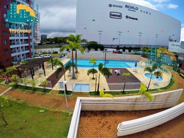 Apartamento no Condomínio River Side de 3 quartos (1 suíte) - 88m² - River Side - Foto 11