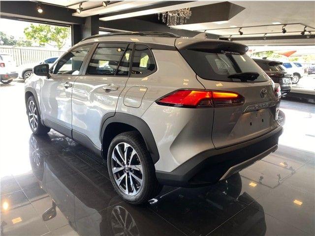 Toyota Corolla cross 2022 2.0 vvt-ie flex xre direct shift - Foto 5