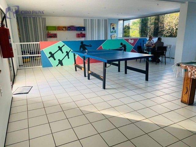 Apartamento com 2 dormitórios à venda, 72 m² por R$ 290.000,00 - Engenheiro Luciano Cavalc - Foto 6