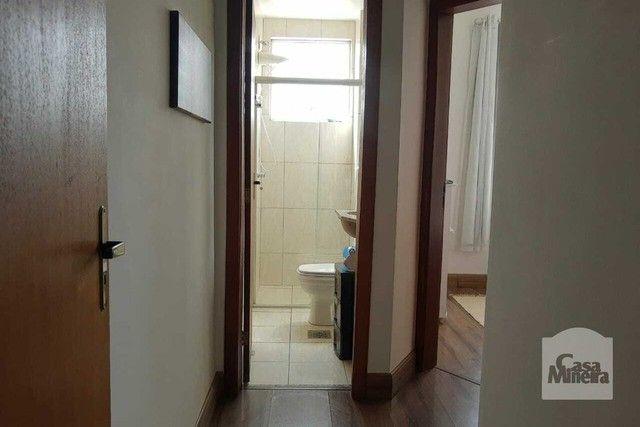 Apartamento à venda com 2 dormitórios em Castelo, Belo horizonte cod:279623 - Foto 17