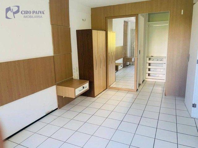Apartamento com 2 dormitórios à venda, 72 m² por R$ 290.000,00 - Engenheiro Luciano Cavalc - Foto 14
