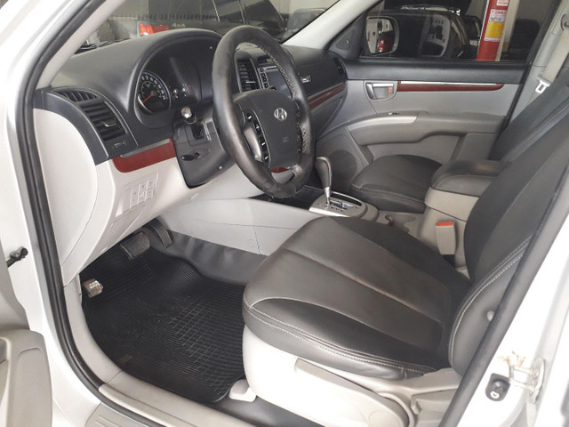 Hyundai Santa Fé  Ágio consorcio - Foto 4