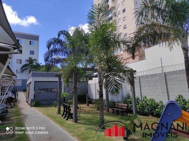 LOCAÇÃO   Apartamento, com 3 quartos em ZONA 08, MARINGA - Foto 11