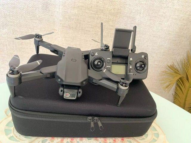 Drone L900 Pro com Gps alcance de 1.200 - até 12x sem juros, frete grátis - CE