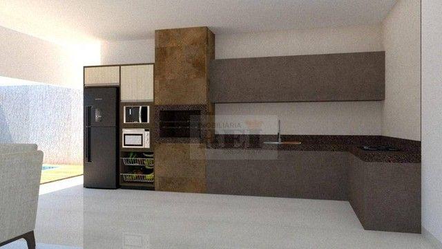 Casa com 4 dormitórios à venda, 455 m² por R$ 2.100.000 - Condominio Solar Do Bosque - Rio - Foto 3