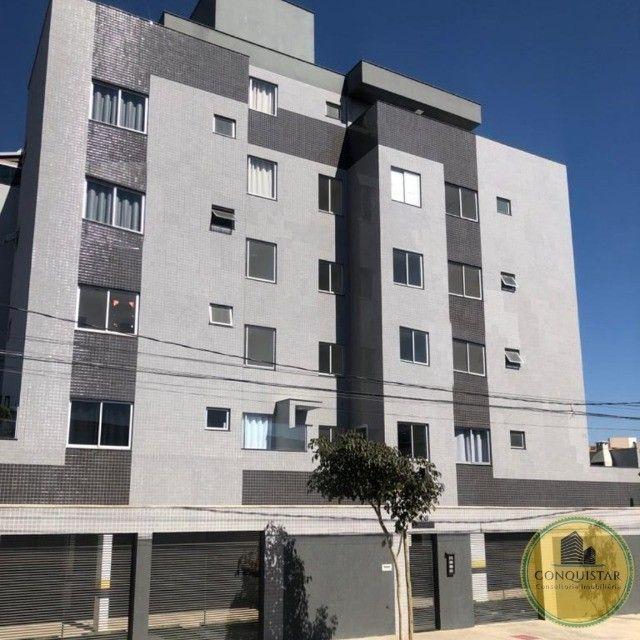 Apartamento 2 quartos com suíte - Venda Nova - 56 metros