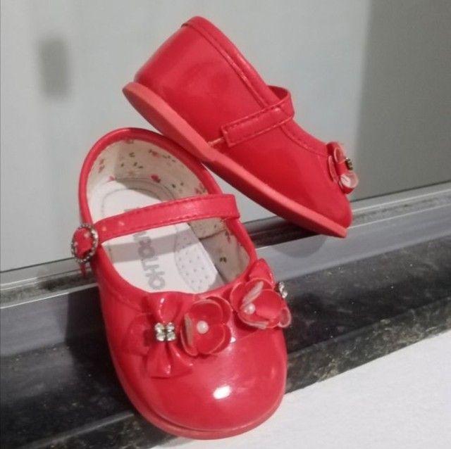 Calçado de bebé  - Foto 2