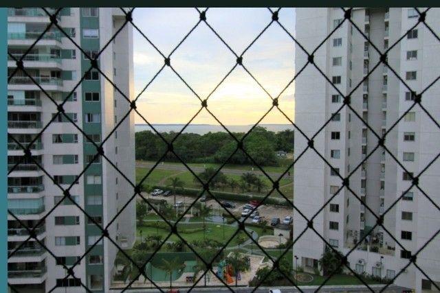 Ponta Negra Apartamento 3 Quartos Condomínio weekend Club - Foto 12