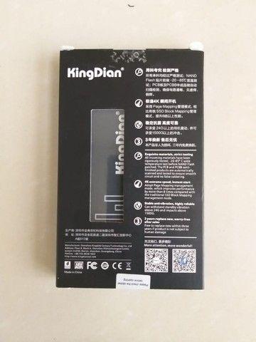 Original SSD KingDian S280-240GB Interface SATA3 de 2.5 polegadas  - Não Utilizado - Foto 2