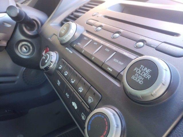 Oferta 2 mil abaixo da Fipe!!! - Honda Civic LXL 2010 Manual - Renato Pai Degua - Foto 11