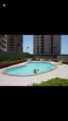 Apartamento para aluguel com 70 metros quadrados e 2 quartos em Meireles - Fortaleza - CE. - Foto 13