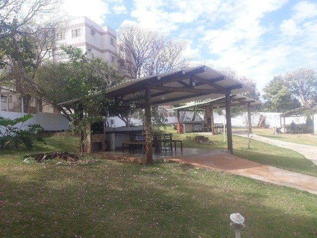Alugo Apartamento 3 Quartos - Lado Nascente - Residencial Monte Castelo - Foto 11