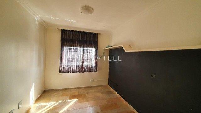 Apartamento para locação no Edifício Belvedere - Foto 16