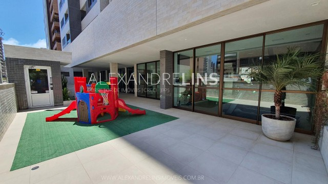 Apartamento para Venda em Maceió, Ponta Verde, 3 dormitórios, 1 suíte, 3 banheiros, 2 vaga - Foto 11