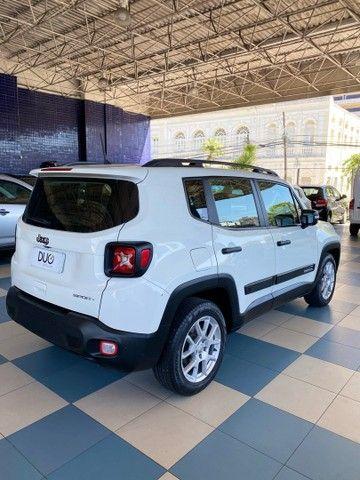 Jeep Renegade Sport, muito novo!  - Foto 10