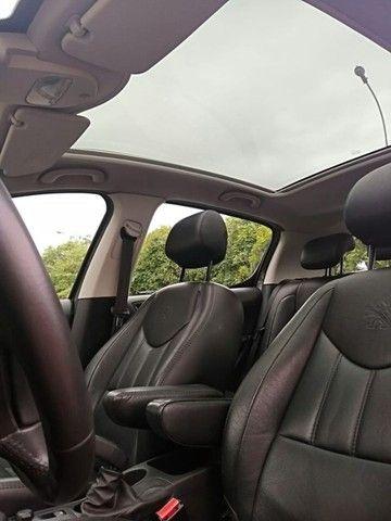 Peugeot 308 2.0 Allure manual - Foto 4