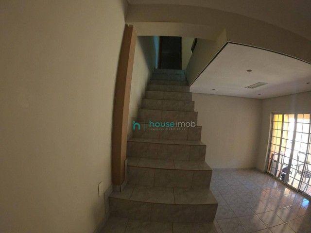 Sobrado com 4 dormitórios à venda, 243 m² de área construída por R$ 318.000 - Jardim Itama - Foto 10