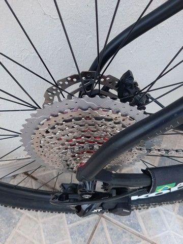 Bike KODE Deore XT