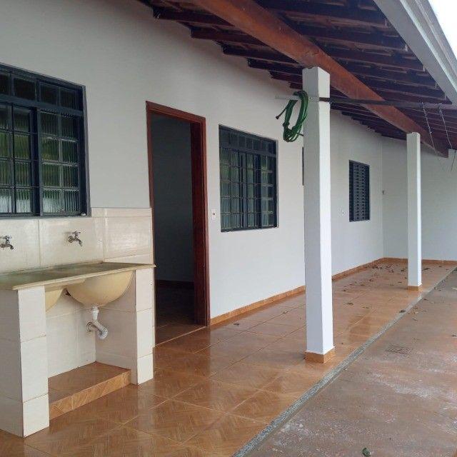 Casa para locação em Campo Grande - Bairro Santo Amaro - Vila Palmira