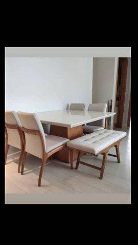 Mesas de jantar  - Foto 2