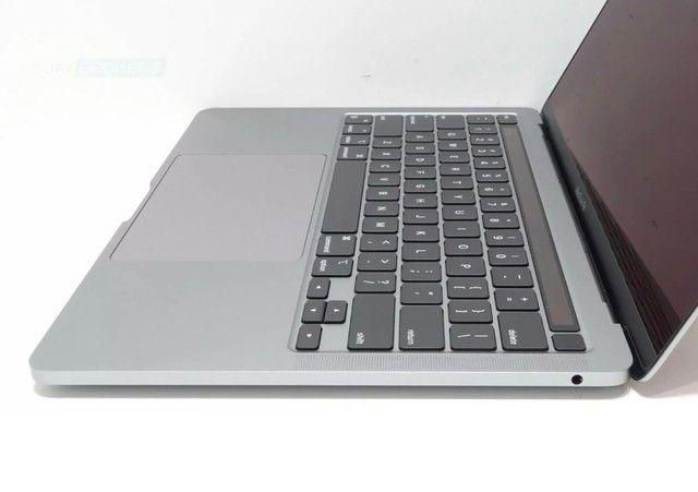 MacBook Pro M1 8Gb RAM 512Gb SSD - 12 ciclos de bateria - Foto 4