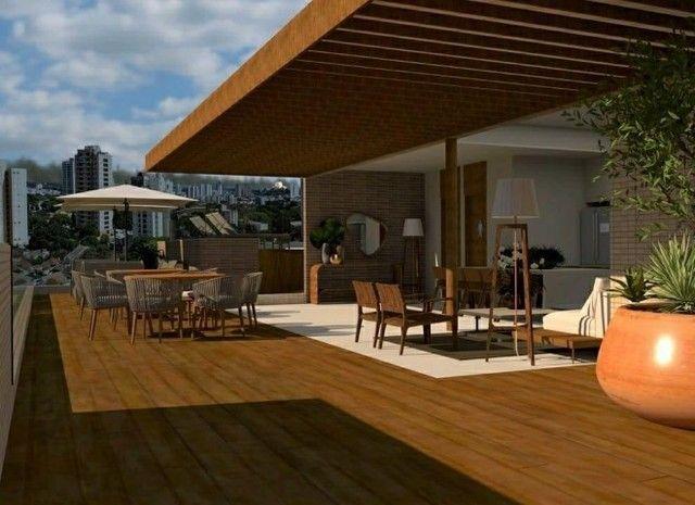 Excelente apartamento à venda no Jardim Oceania com Piscina e espaço gourmet na cobertura! - Foto 8