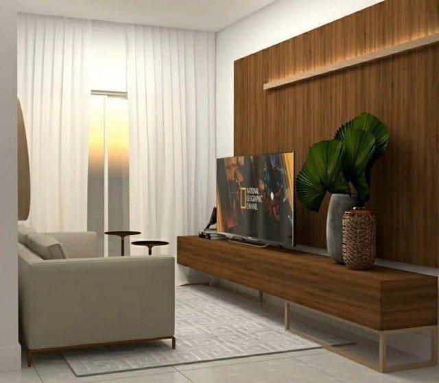Excelente apartamento à venda no Jardim Oceania com Piscina e espaço gourmet na cobertura! - Foto 7