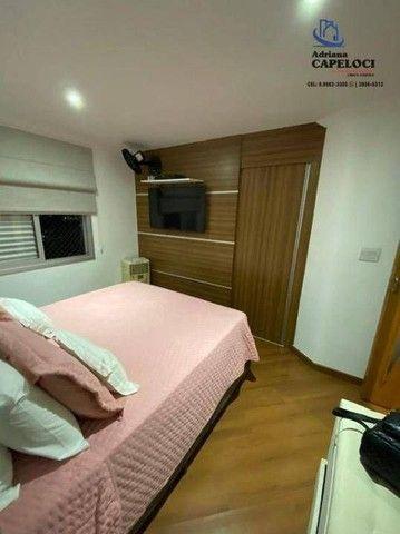 Apartamento TOP LIFE em Águas Claras, com 3 Quartos, 2 Garagens ! - Foto 3