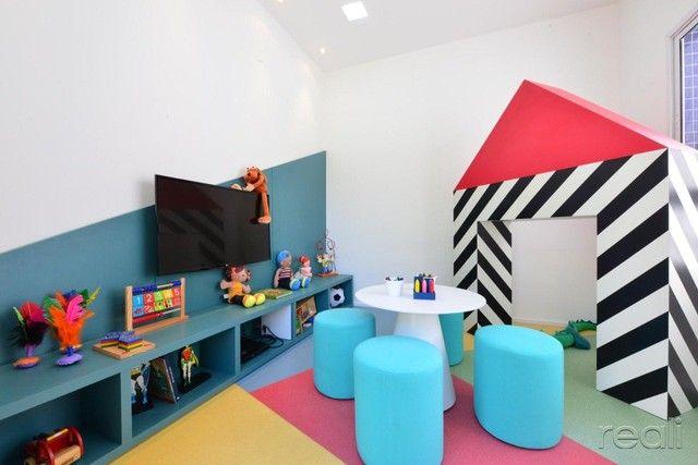 Apartamento à venda com 2 dormitórios em Meireles, Fortaleza cod:RL1159 - Foto 7