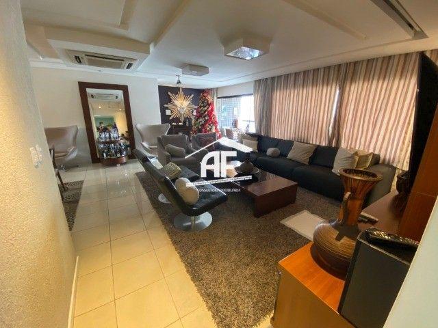 Apartamento Localizado na Ponta Verde, segunda quadra da praia - 225m², 4 suítes - Foto 5