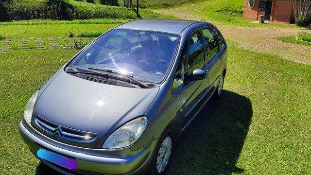 SUV Citroën Picasso 07, Espaço, Conforto, Economia! Oportunidade Abaixo da Tabela! - Foto 13