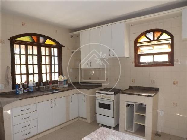 Casa à venda com 3 dormitórios em Araçatiba, Maricá cod:789920 - Foto 14