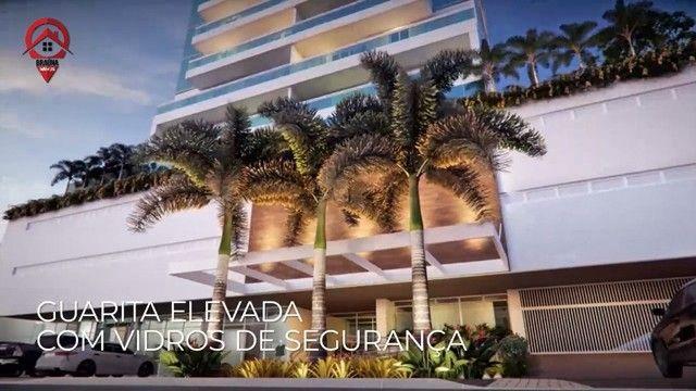 Mirante da Península - 3 qtos 90 m² - Localização nobre de São Luís MA - Foto 9