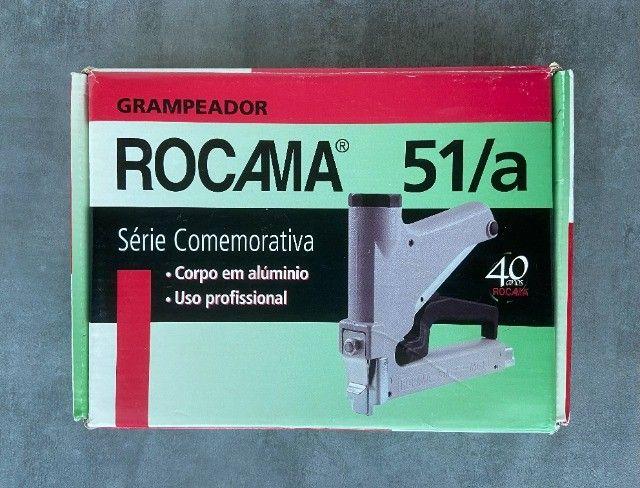 Grampeador Rocama 51/a