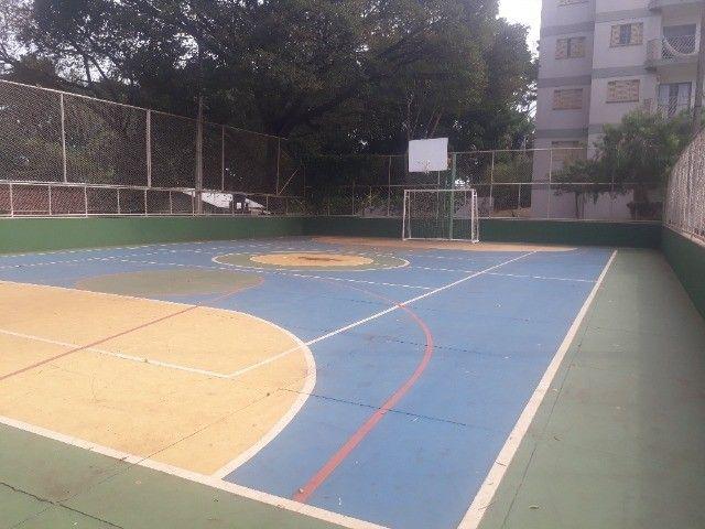 Alugo Apartamento 3 Quartos - Lado Nascente - Residencial Monte Castelo - Foto 16